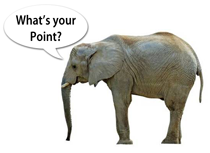 elephant_whats_your_point